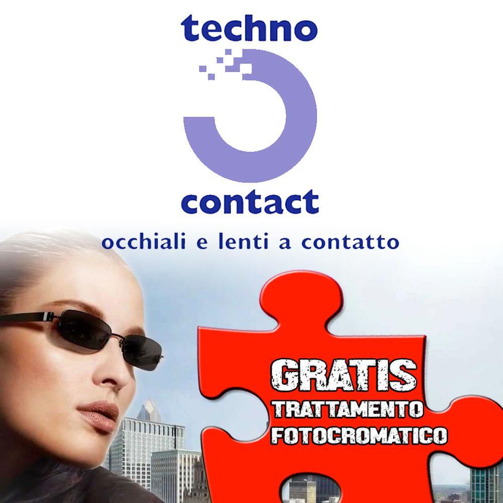f2399cca92 Trattamento fotocromatico gratis